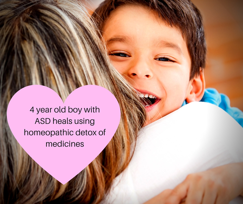 ASD and homeopathy